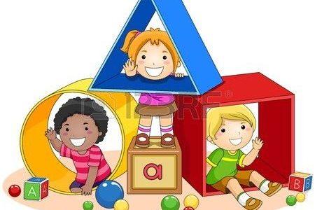 Infant/ Toddler Newsletter